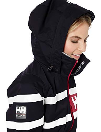 Helly Hansen Women's W Salt Power Jacket