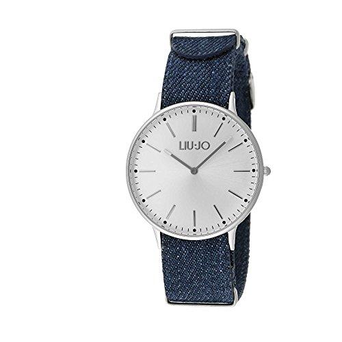 orologio solo tempo uomo Liujo trendy cod. TLJ1043