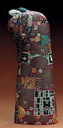 Estatua Klimt Marca Parastone Museums Kollektion