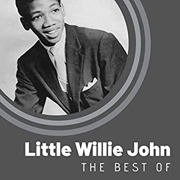 The Best of Little Willie John