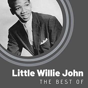 The Best of Little Willie John