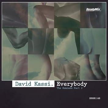 Everybody (Remixes Part 2)