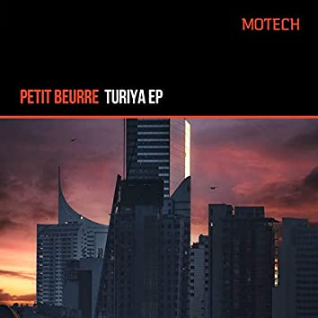 Turiya EP