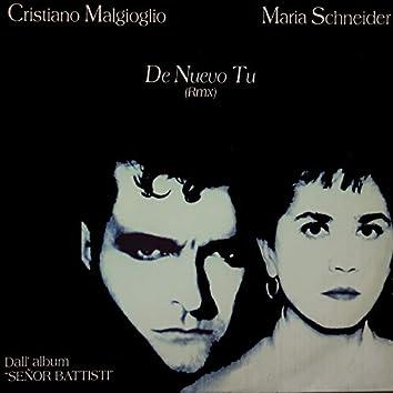 De Nuevo Tu (1996 Rmx)
