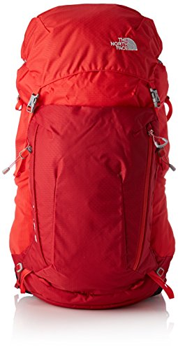 The North Face T92SCL1SW. LXL Mochila, Unisex Adulto, Banchee 50 Ragered/Hgrskrd, Talla Única