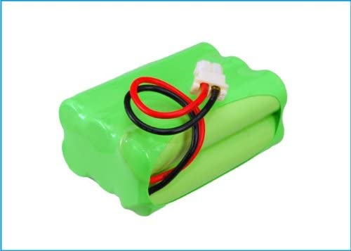 Replacement Battery for Ranking Elegant integrated 1st place Dogtra Transmitter 1200NC D500T Transmit