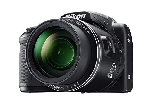 Nikon Coolpix B500 Fotocamera Digitale Compatta