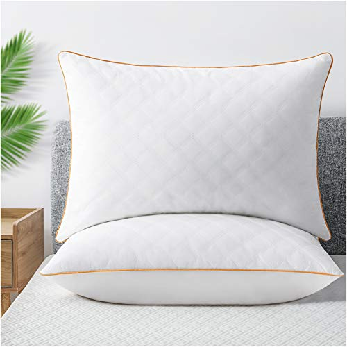 LUTE Hotel Bed Pillow