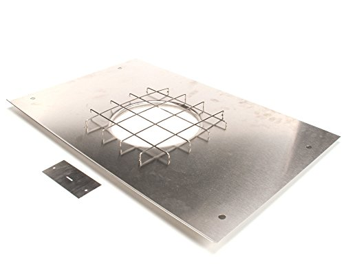 Bakers Pride 21809615 BAFFLE KIT, CONVECTION OVEN (21809615)