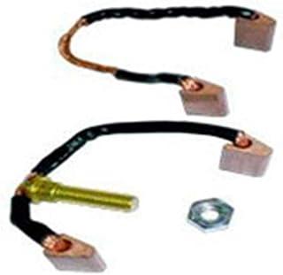 Escova Motor de Partida GOL R19 UNO - Arrebite (LASX4041A)
