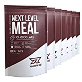 Runtime Next Level Meal Schokolade - vollwertiger Mahlzeitersatz für langanhaltende Sättigung,...