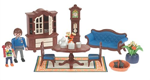 Der Playmobil House Puppenhaus