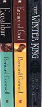 The Warlord Chronicles: Books 1, 2 & 3: Excalibur / Enemy of God / The Winter King
