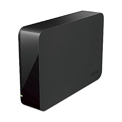 外付けハードディスク ps4対応 3tb