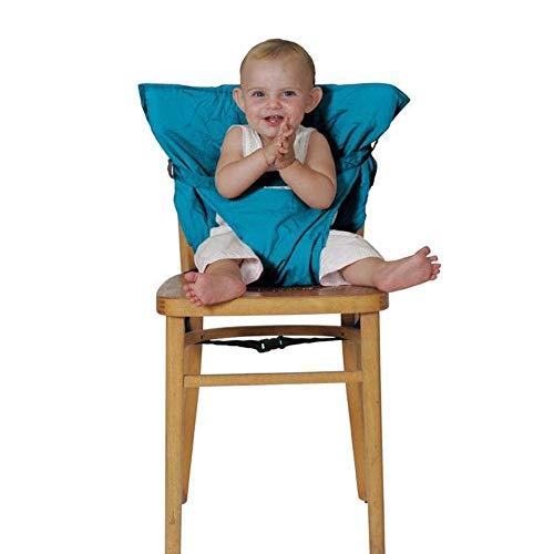 SNS 604 Sack'N Seat - Kindersitz To-Go - Himmelblau