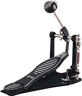 Ludwig LM815FPR Pro Single Bass Drum Pedal with Rock Plate