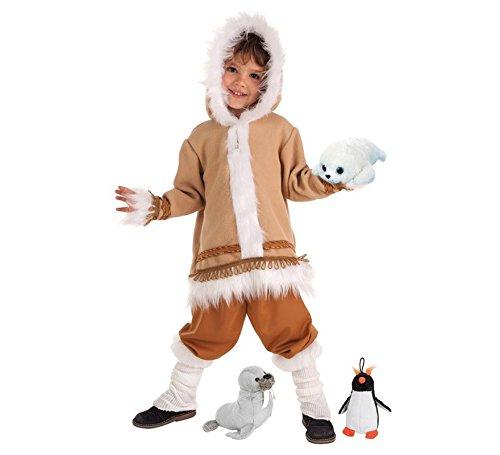 LLOPIS  - Disfraz Infantil Esquimal t-1