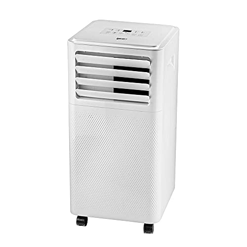 Igenix IG9909 3-in-1 Portable Air Conditioner with Cooling, Fan and...