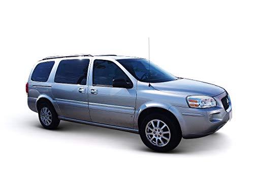 2006 oldsmobile minivan