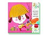 Djeco- Juegos De Acción Y Reflejos, Multicolor (DJ09890)