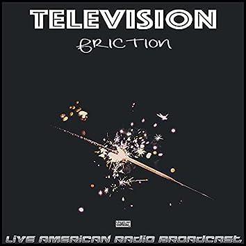 Friction (Live)
