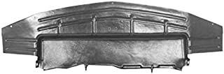Partomotive For 08-12 Malibu 2.4L Front Engine Splash Shield Under Cover Left /& Right SET PAIR