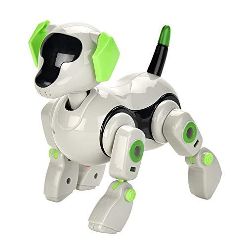 Spielzeug Kinder elektrische DIY Demontage statt Hund Sensor Touch Maschine Spielzeug Kinder Kinder DIY Demontage Roboter Montage Spielzeug Induktion Vokalisierung
