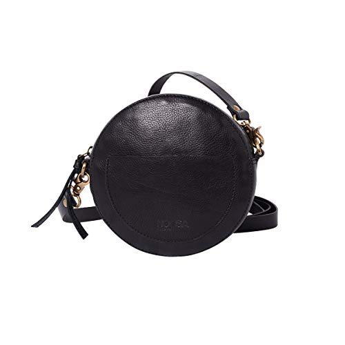 NOOSA-Amsterdam ORIGINAL Shoulderbag LTD. CIRCLE black