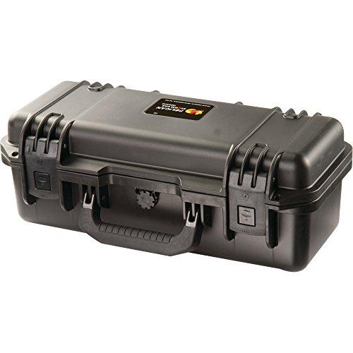 Waterproof Case Pelican Storm iM2306 Case No Foam (Black)