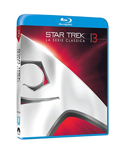 Star Trek - La serie classicaStagione03