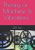 Theory of Machine & Vibrations