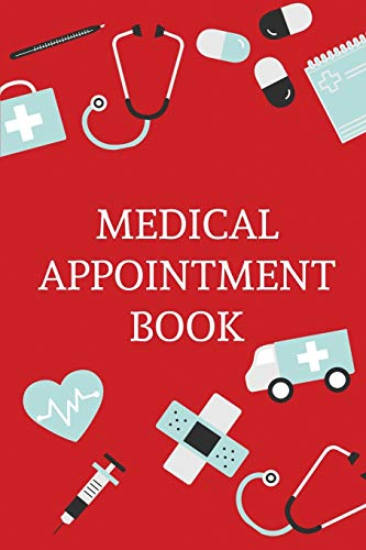 Medical Appointment Book