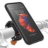 MORPHEUS LABS M4s iPhone 8 / 7 Fahrrad Halterung...