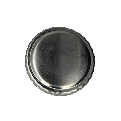 Verschluß, Kraftstoffbehälter BLAU T 58