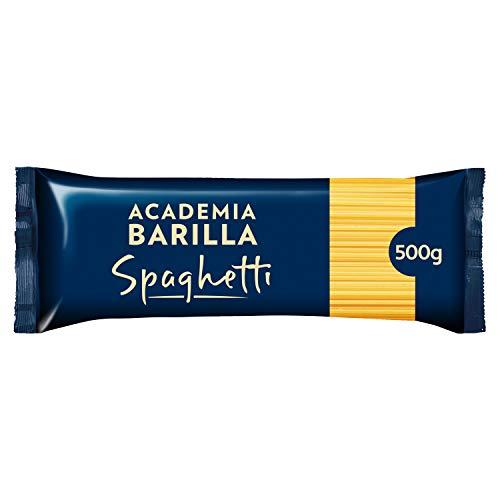 Barilla Pasta Academia Spaghetti, 10er Pack (10 x 500g)