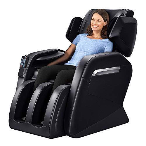 OOTORI Massage Chair Full Body Massage Chairs, Zero Gravity Massage Chair...