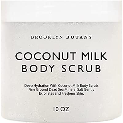 Brooklyn Botany Coconut Milk