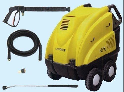 Vigor-Blinky Idropulitrici Lavor-Prof