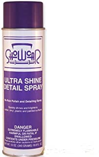 Lane's Show Car Products Ultra Shine - 1 Can