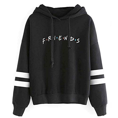 Funny Best Friend Sweatshirts
