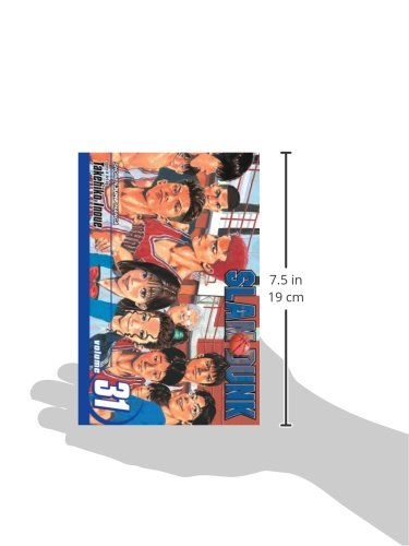 Slam Dunk, Vol. 31 (31)