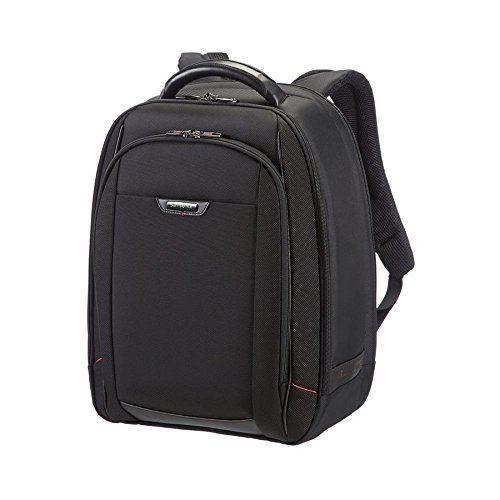 "Samsonite Pro-Dlx 4 Laptop Backpack L 16"" Valigie, 48 cm, 27 L, Marrone (Marrone)"