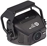 ヒューレットパッカード (hp) 200万画素小型ドライブレコーダー f650g 超ワイド視野141.9° HDR/WDR/FullHD GPS Gセンサー搭載 駐車監視機能付 安全運転支援機能 1年保証