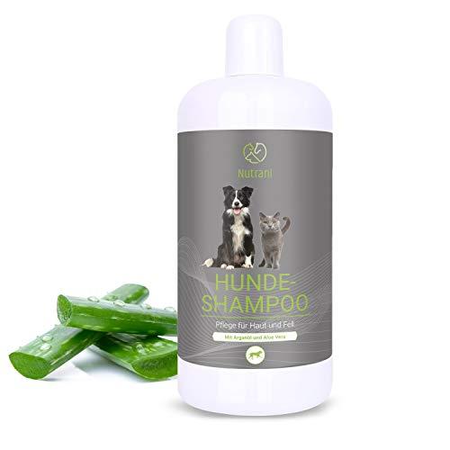 ManuCo -  Nutrani Hundeshampoo