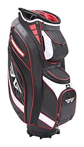Eagole Golf Super Lite E-10 (10 Inch / 14 Way Top) Golf Cart Bag