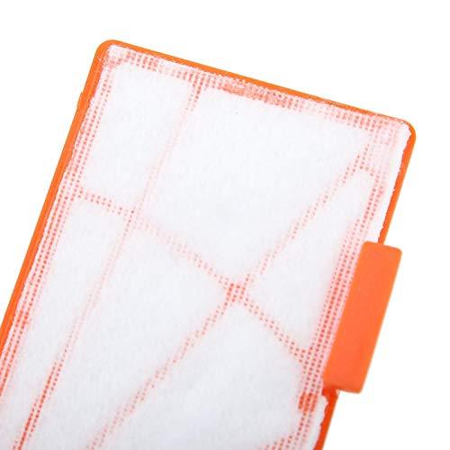 Filtro práctico fácil de instalar para el hogar 5 piezas