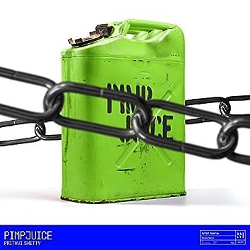 Pimp Juice*