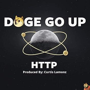 DOGE GO UP
