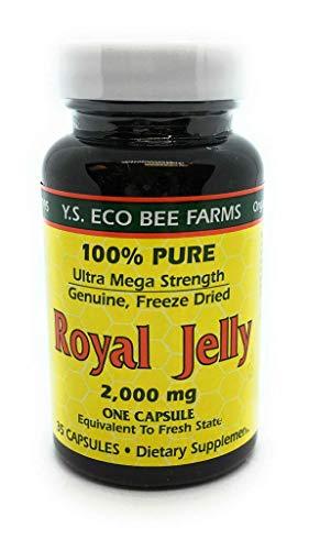 100 royal jelly ultra strength - 4