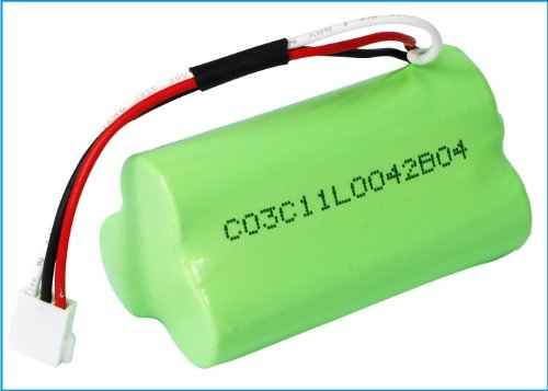 CS-LOZ515RC Akku 2000mAh Kompatibel mit [LOGITECH] Z515 Ersetzt 180AAHC3TMX